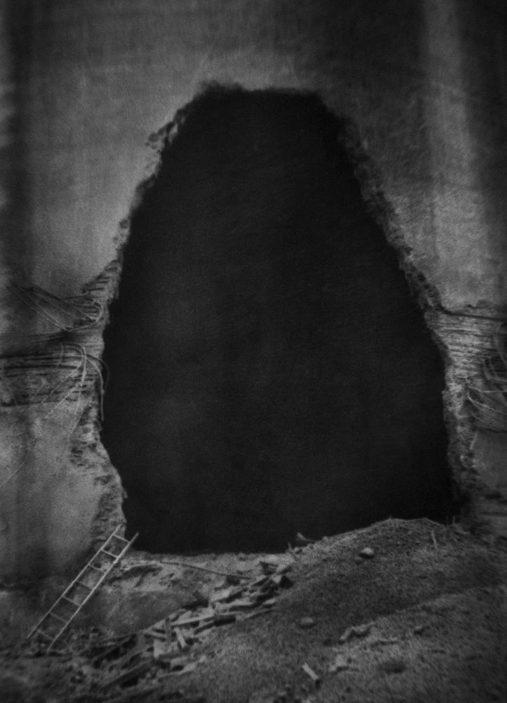 Série Hollow - © Martin Borgen/Agence VU'