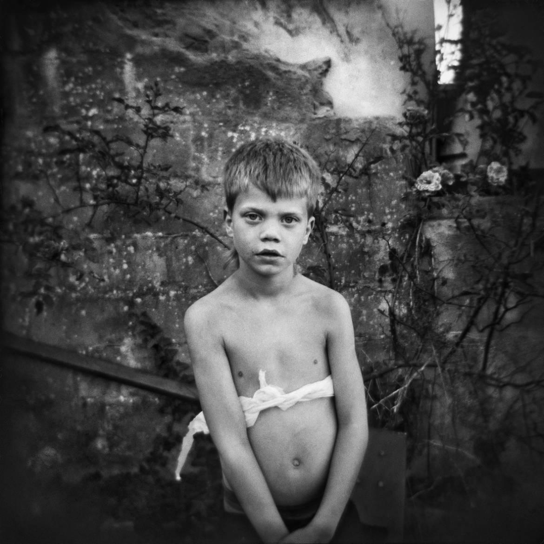 Série LOWLANDS © Martin Bogren Galerie VU'