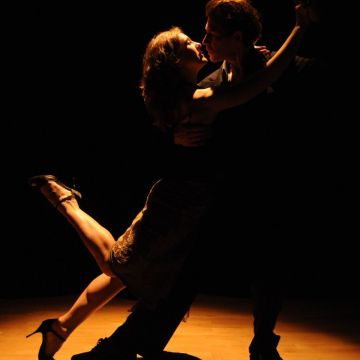 Tempo&tango