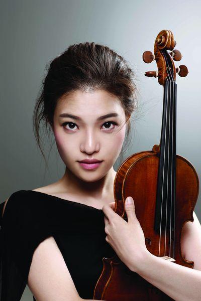 Ye-Eun Choi - Photo Na-Young Lee
