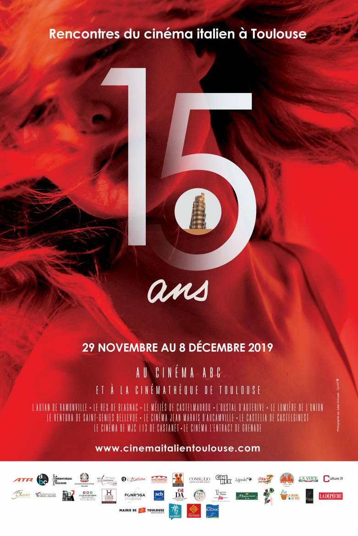 Cinema Italien 2019