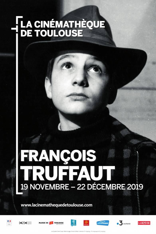 Cinematheque Truffaut