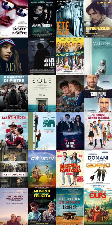 Films Cinéma Italien