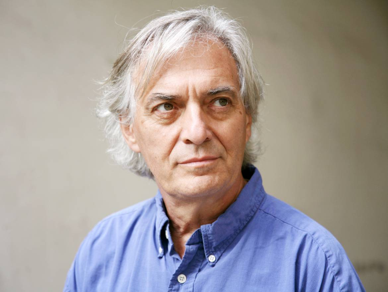 Jean Paul Dubois © Patrice Normand