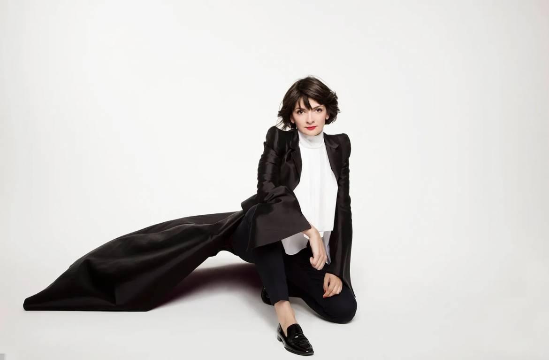 Marianne Crebassa © Simon Fowler