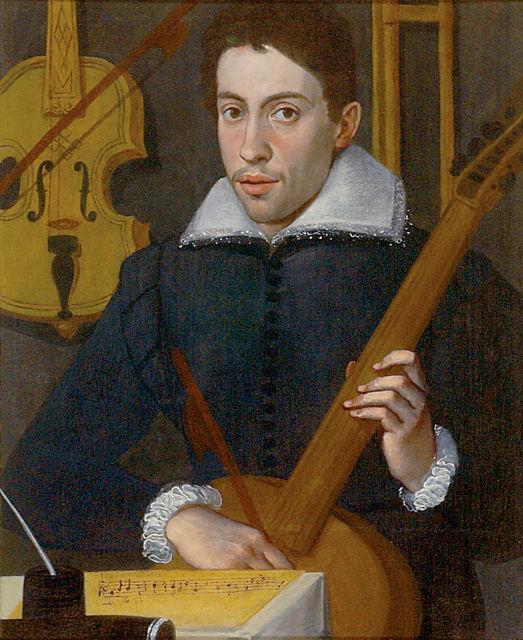 Monteverdi jeune