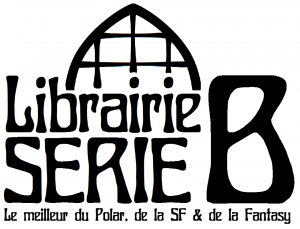 Librairie Série B – Polar, science fiction, fantasy