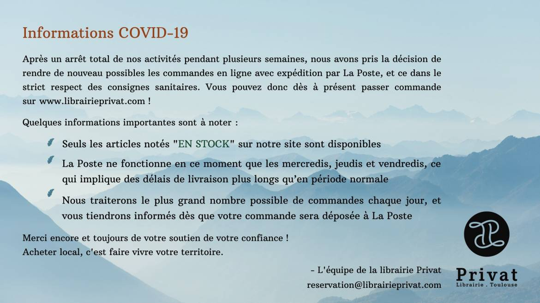 Privat Covid