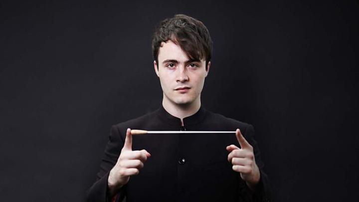 BBC Philharmonic © Hannah Taylor
