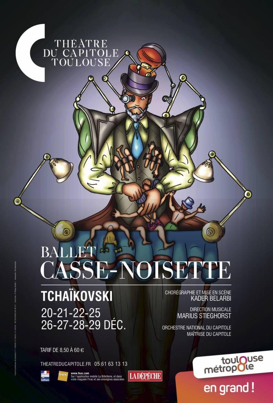 Casse Noisette 2019