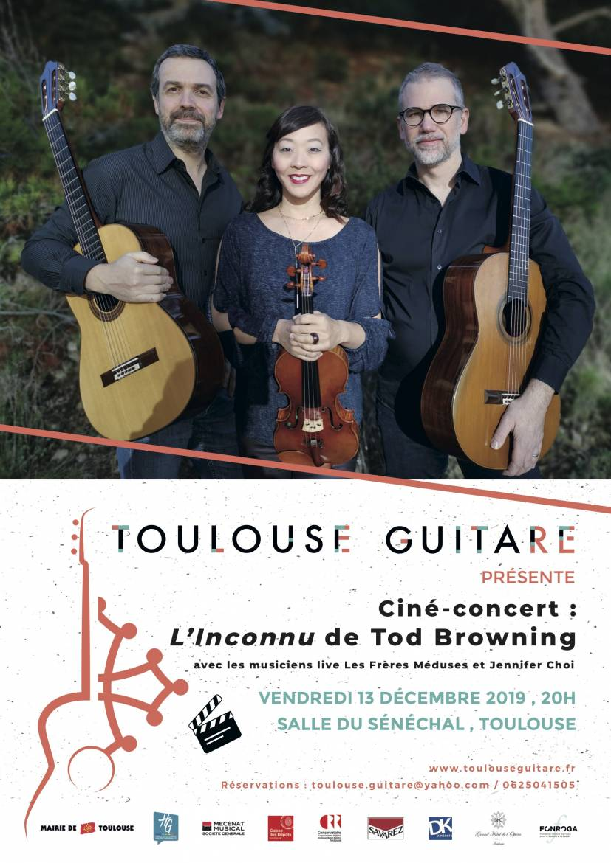 Guitare Toulouse Dec