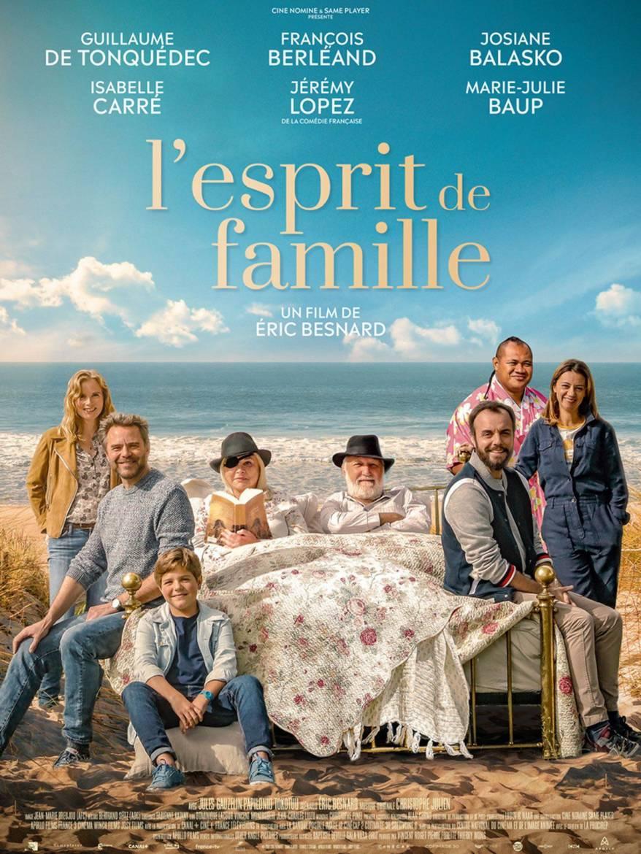 L Esprit De Famille