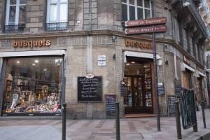 <h6>Maison Busquet 2</h6><p>Rue de Rémusat • Toulouse</p>