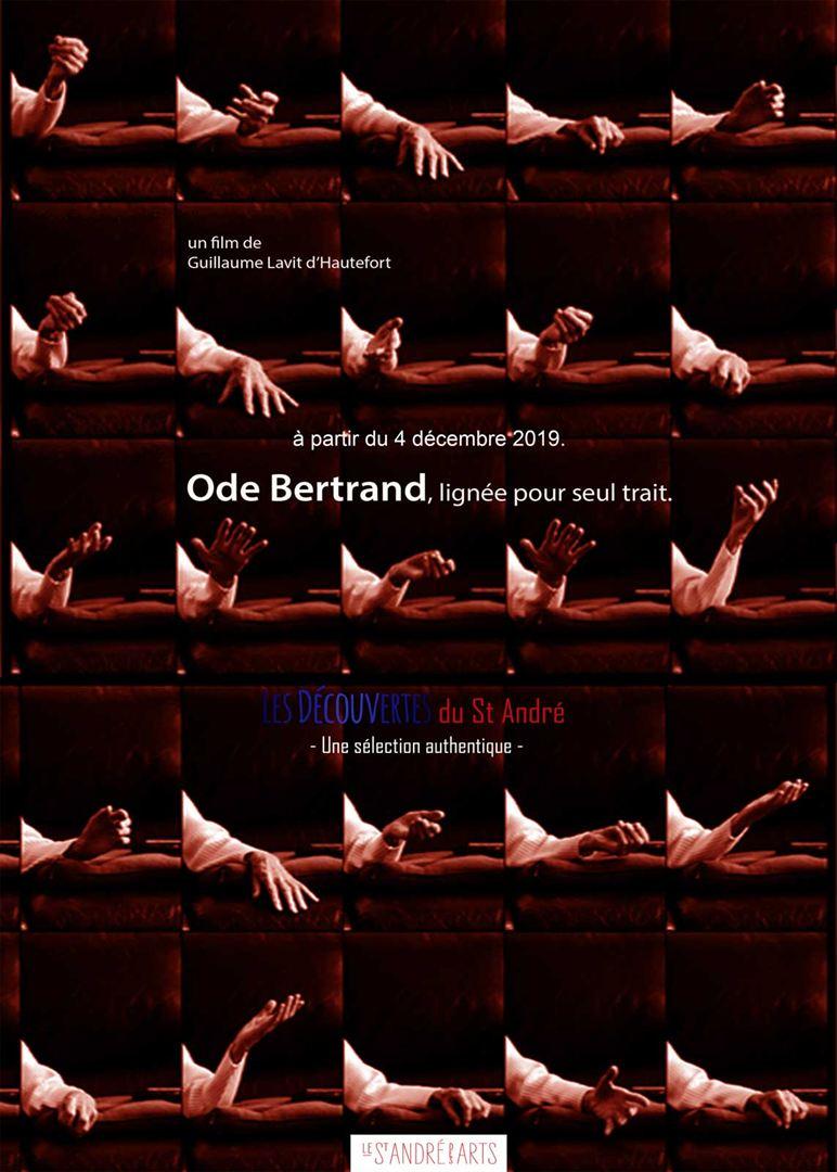 Ode Bertrand