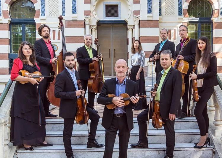 Piazzolla Vivaldi Les Quatre Saisons