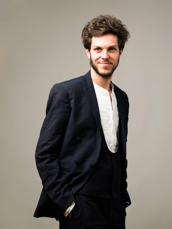 Raphaël Pichon © François Sechet