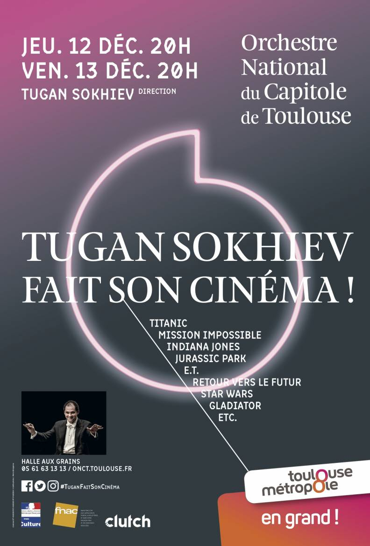 Sokhiev Cinema