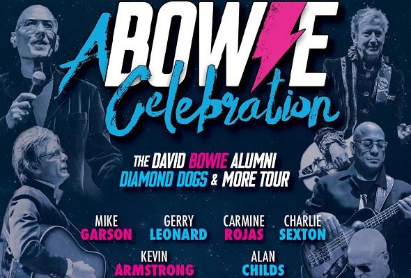 Bowie Celebration