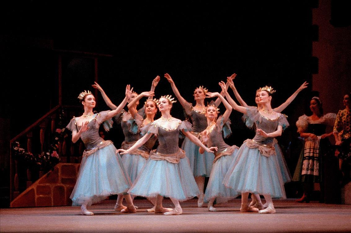 Coppélia • Royal Ballet