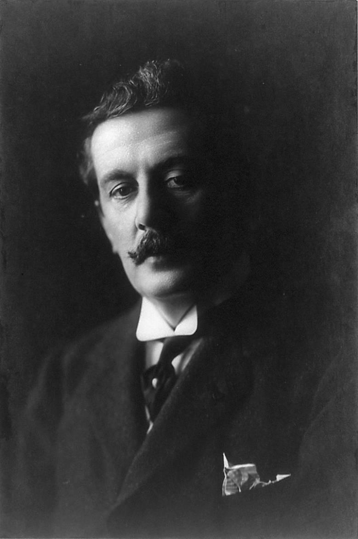 Giacomo Puccini,