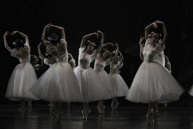 Giselle © © Svetlana Loboff/OnP
