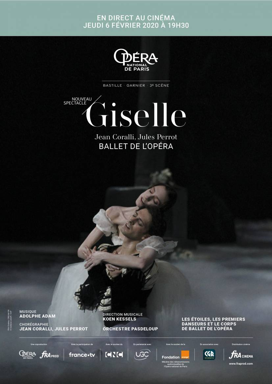 Giselle Cgr Blagnac