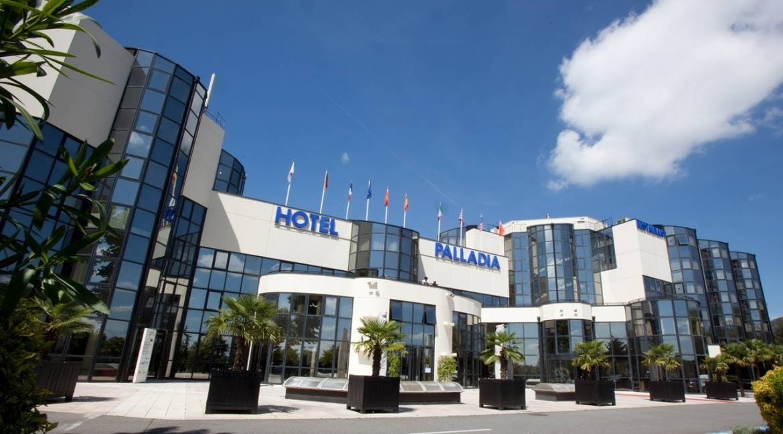 Hotel Palladia (Copier)