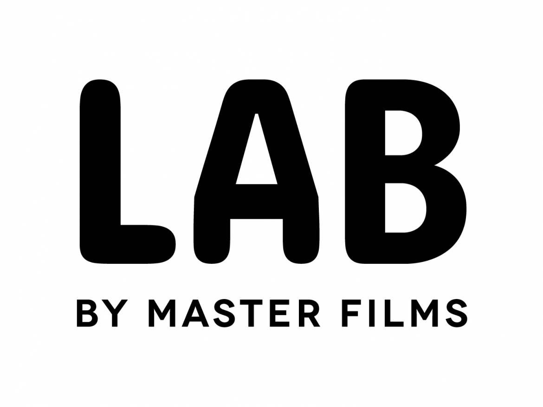 Logo LAB By Master Films