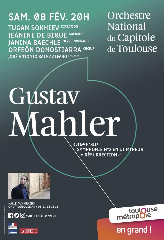 Mahler Sokhiev