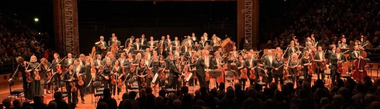 Orchestre du Capitole © MG