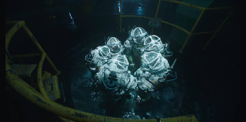 Underwater Film