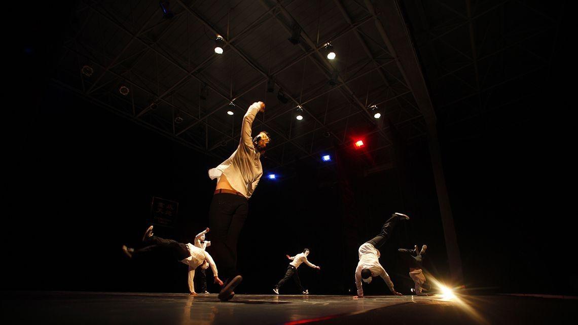 Ballet 2 Rue - Danse