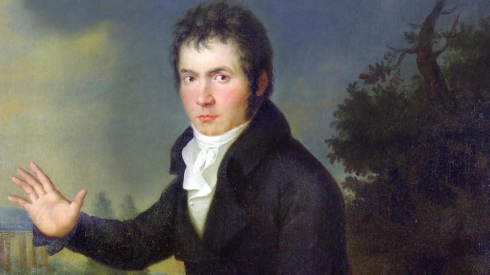 Beethoven (1804)