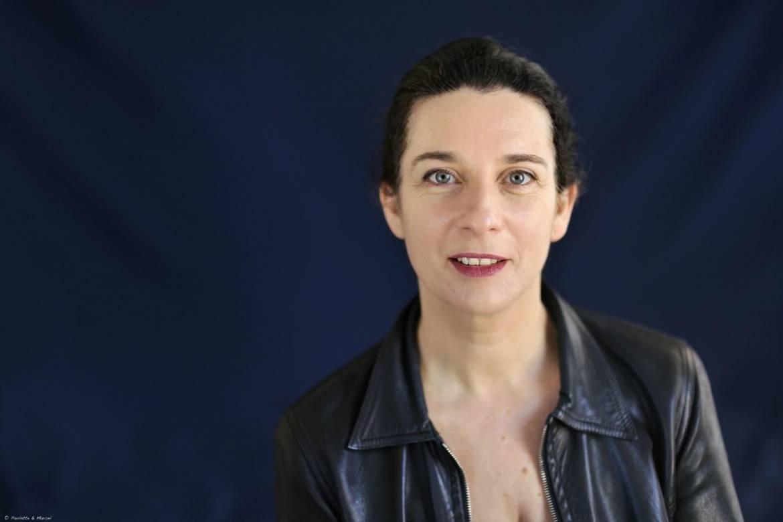 Corinne Mariotto © Paulette & Marcel