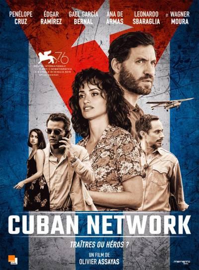 Cuban Affiche