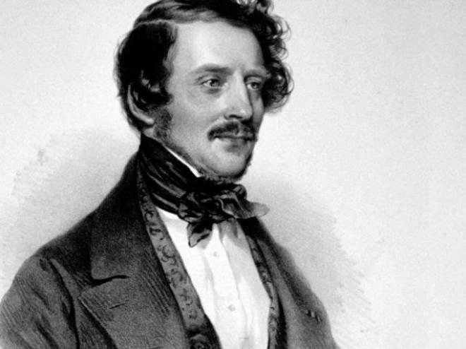 Donizetti Gaetano