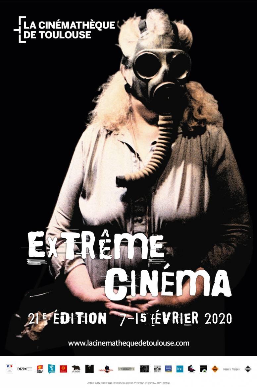 Extreme Cinema 2020