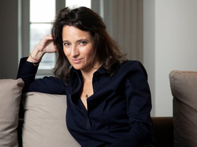 Nina Bouraoui 14 2018 (c) Patrice Normand2