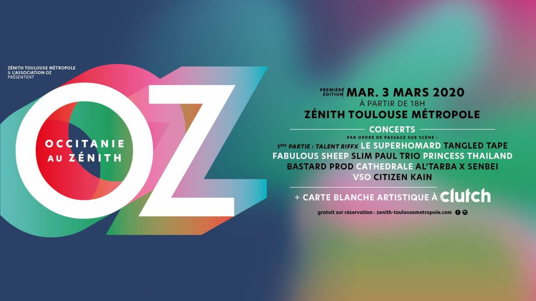 Oz Zenith