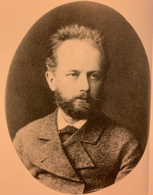 Piotr Ilyitch Tchaïkovski