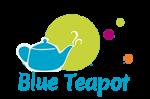 Blue Teapot Logo