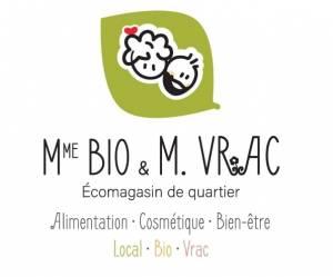 Mme Bio & Mr Vrac