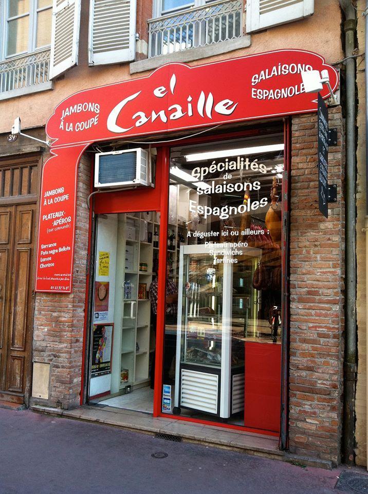 El Canaille Toulouse 2