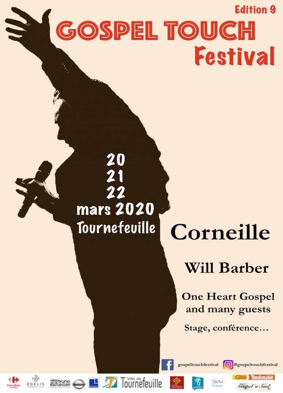 Festival Gospel Touch 2020