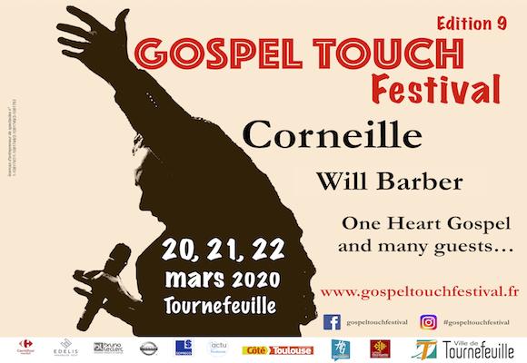 Gospel Newsletter