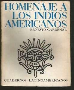Hommage Aux Indiens D'Amérique