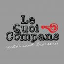 Le Quoi Compans Toulouse Logo