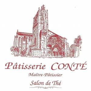 Pâtisserie Conté