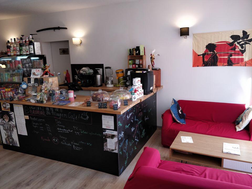 Mugen Café Toulouse 7