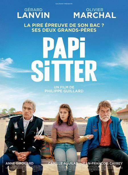 Papisitter